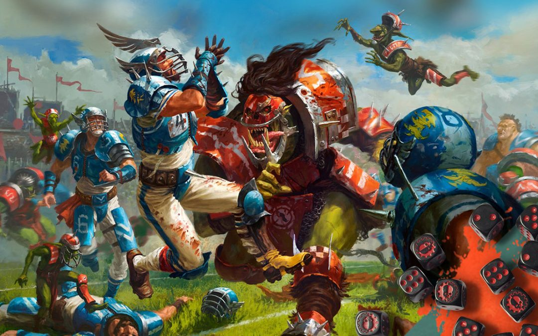 Blood Bowl seminar round-up from Warhammer Fest 2017