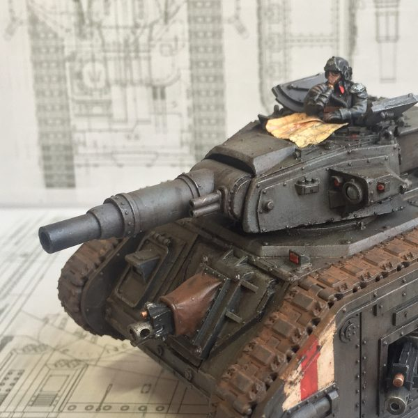 Tyrant Cannon